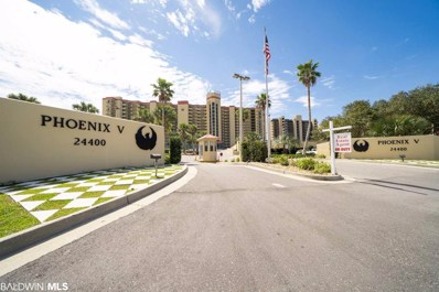 24400 Perdido Beach Blvd UNIT 708, Orange Beach, AL 36561 - #: 290247