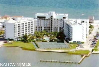 1832 W Beach Blvd UNIT 303B, Gulf Shores, AL 36542 - #: 290276