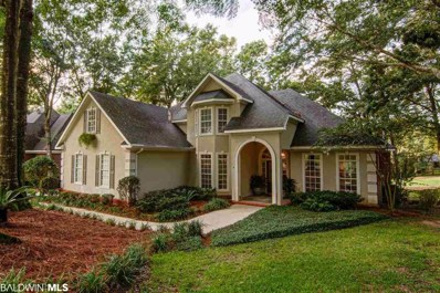 112 Mcintosh Bluff Road, Fairhope, AL 36532 - #: 290379