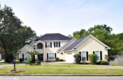 2740 Bennington Drive, Mobile, AL 36695 - #: 290392