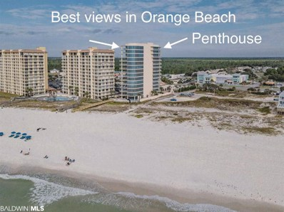 25040 Perdido Beach Blvd UNIT Penthou>, Orange Beach, AL 36561 - #: 290448