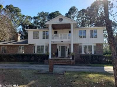 405 Wedgewood Drive, Gulf Shores, AL 36542 - #: 290472