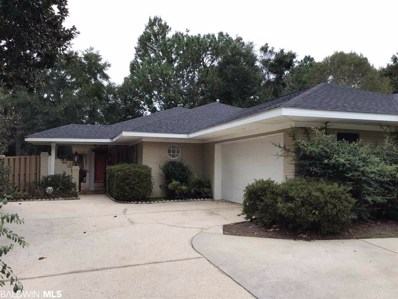 101 Oak Bend Court, Fairhope, AL 36532 - #: 290618