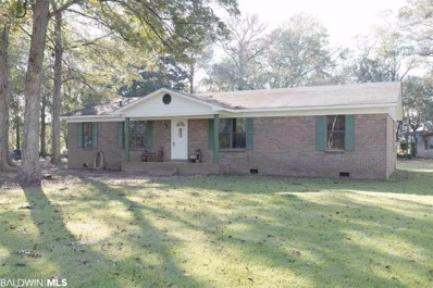 15724 Fackler Road, Loxley, AL 36551 - #: 290627