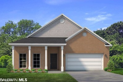 1324 Kairos Loop, Foley, AL 36535 - #: 290719