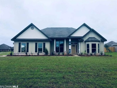 4212 Inverness Cir, Gulf Shores, AL 36542 - #: 290726