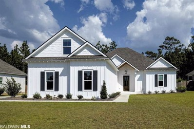 487 Boulder Creek Avenue, Fairhope, AL 36527 - #: 290738