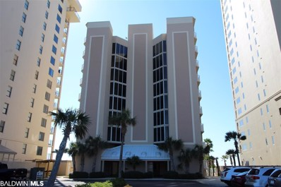 24114 Perdido Beach Blvd UNIT 904, Orange Beach, AL 36561 - #: 290796