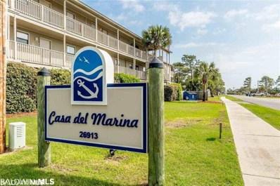 26913 Marina Road UNIT 117, Orange Beach, AL 36561 - #: 290814
