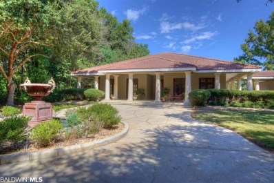 6341 Raintree Road, Fairhope, AL 36532 - #: 290822