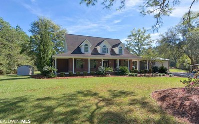 21650 Glass And Spivey Road, Robertsdale, AL 36567 - #: 291056