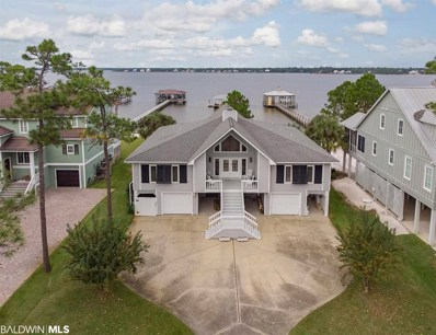 31813 Shoalwater Dr, Orange Beach, AL 36561 - #: 291062