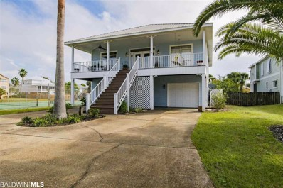 26281 St Lucia Drive, Orange Beach, AL 36561 - #: 291171