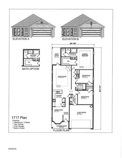 14592 Silver Oaks Loop, Silverhill, AL 36576 - #: 291213