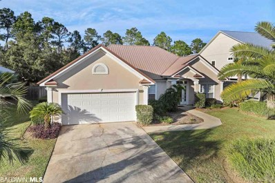 26266 St Lucia Drive, Orange Beach, AL 36561 - #: 291329