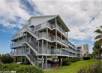 24649 Cross Lane UNIT 203, Orange Beach, AL 36561 - #: 291367