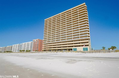 931 W Beach Blvd UNIT 701, Gulf Shores, AL 36542 - #: 291503