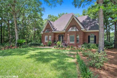 114 Mcintosh Bluff Road, Fairhope, AL 36532 - #: 291519