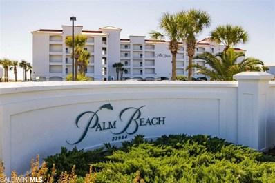 22984 Perdido Beach Blvd UNIT A14, Orange Beach, AL 36561 - #: 291574