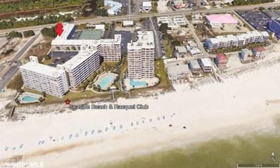 24522 Perdido Beach Blvd UNIT 1312, Orange Beach, AL 36561 - #: 291595