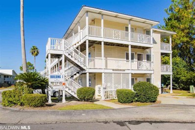 25957 Canal Road UNIT 106, Orange Beach, AL 36561 - #: 291597