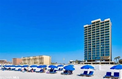 533 W Beach Blvd UNIT 1101, Gulf Shores, AL 36542 - #: 291602