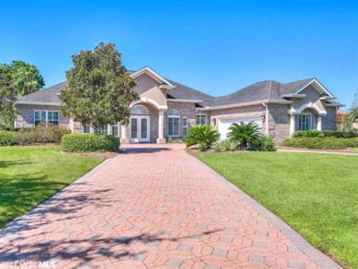 266 Cypress Lake Drive, Gulf Shores, AL 36542 - #: 291702