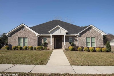 8889 Lake View Ct, Fairhope, AL 36532 - #: 291821