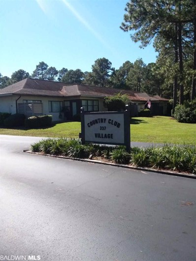 337 W 19th Avenue UNIT 104, Gulf Shores, AL 36542 - #: 291919