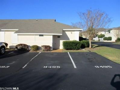 9495 Villas Dr UNIT 12B, Foley, AL 36535 - #: 291934