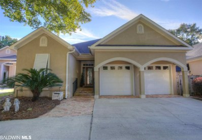 314 Club House Drive, Fairhope, AL 36532 - #: 291940