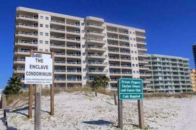 25342 Perdido Beach Blvd UNIT 902, Orange Beach, AL 36561 - #: 292013