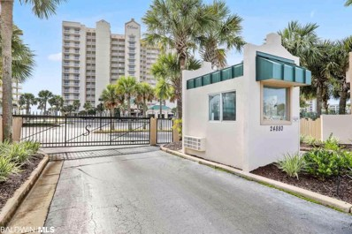 24880 Perdido Beach Blvd UNIT 302, Orange Beach, AL 36561 - #: 292141