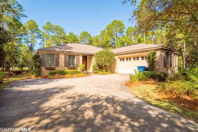 1457 E Fairway Drive, Gulf Shores, AL 36542 - #: 292160