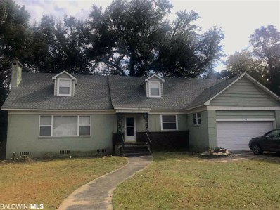 207 Glenwood St, Mobile, AL 36606 - #: 292193