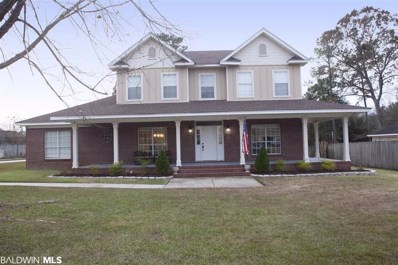 31 General Canby Drive, Spanish Fort, AL 36527 - #: 292219
