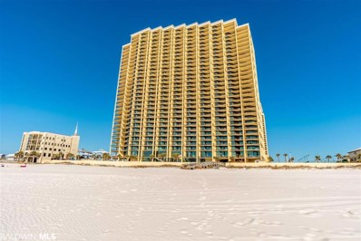 23450 Perdido Beach Blvd UNIT 1806, Orange Beach, AL 36561 - #: 292305