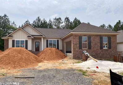 12253 Lone Eagle Dr, Spanish Fort, AL 36527 - #: 292327