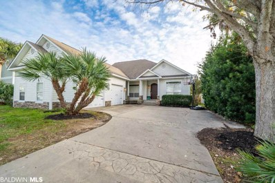 26277 St Lucia Drive, Orange Beach, AL 36561 - #: 292451