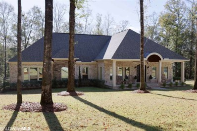 9501 S Magnolia Downs, Mobile, AL 36695 - #: 292814