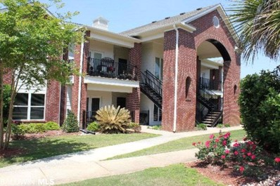20050 #3807 E Oak Road UNIT 3807, Gulf Shores, AL 36542 - #: 292853