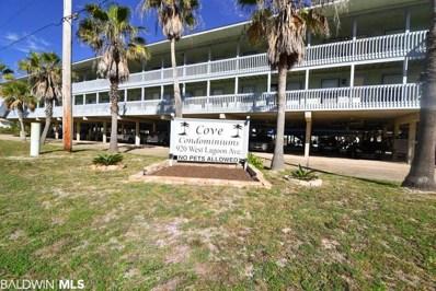 920 W Lagoon Avenue UNIT A-120, Gulf Shores, AL 36542 - #: 292923