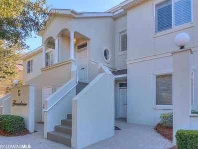 200 Peninsula Blvd UNIT G202, Gulf Shores, AL 36542 - #: 292963