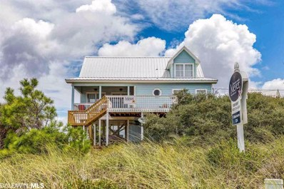 534 Gulfview Dr, Gulf Shores, AL 36542 - #: 292984