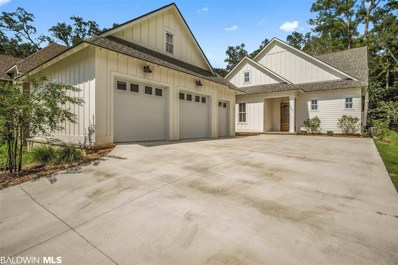465 Colony Drive, Fairhope, AL 36532 - #: 292993