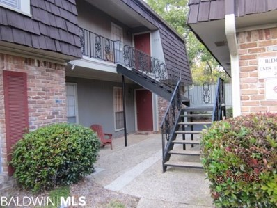 207 S Mobile Street UNIT 203, Fairhope, AL 36532 - #: 293003