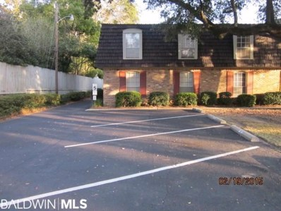 207 S Mobile Street UNIT 103, Fairhope, AL 36532 - #: 293004