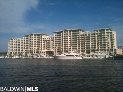 4851 Wharf Pkwy UNIT 515, Orange Beach, AL 36561 - #: 293107