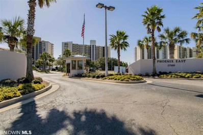27100 Perdido Beach Blvd UNIT 103, Orange Beach, AL 36561 - #: 293168