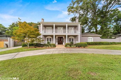 26 Ashley Drive, Mobile, AL 36608 - #: 293251